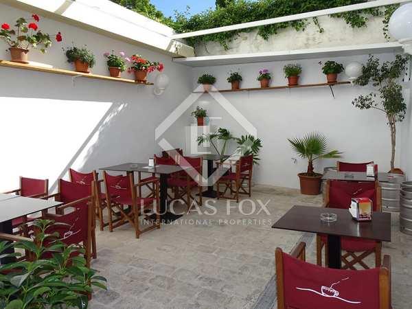 Retail van 283m² te koop in Ciudadela, Menorca