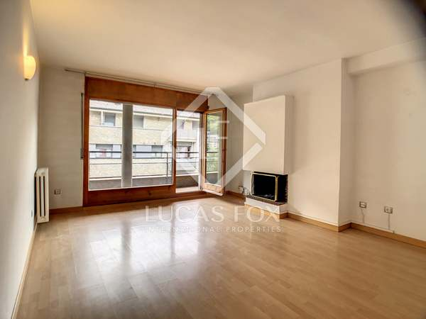 139m² Penthouse with 10m² terrace for sale in Andorra la Vella