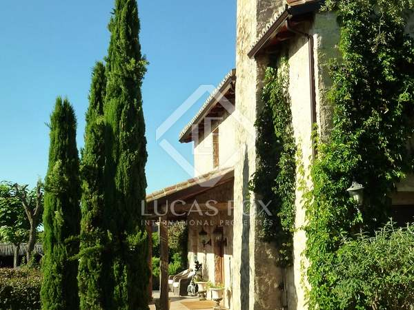 Gorgeous house for sale in Ciudalcampo, Madrid