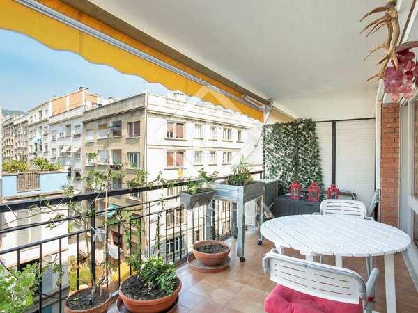 Appartement de 200m² a vendre à Sant Gervasi - La Bonanova avec 16m² terrasse