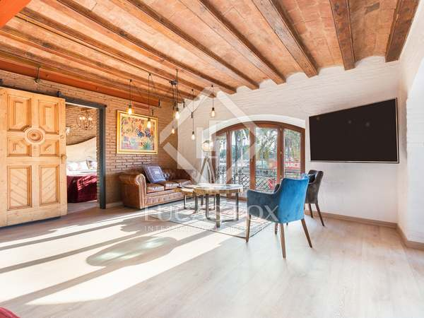 105 m² apartment for sale in the Gothic Quarter, Barcelona