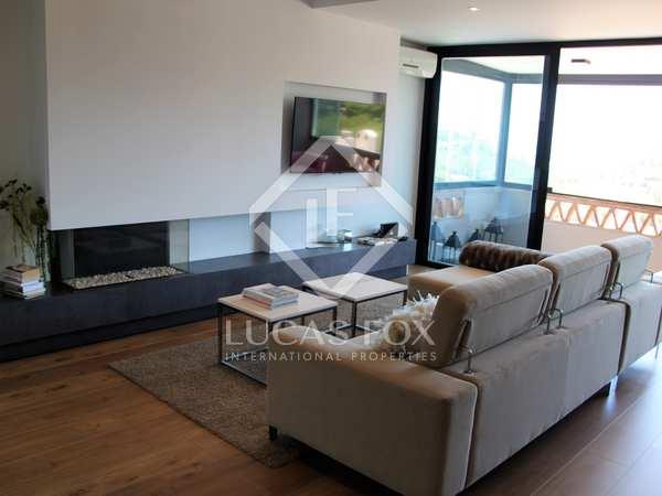 180m² Penthouse for sale in East Málaga, Málaga