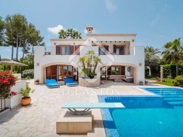 Maison / Villa de 307m² a vendre à Jávea, Costa Blanca