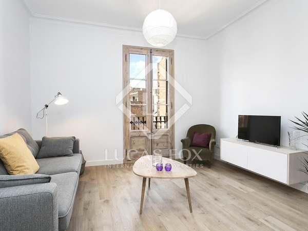 Apartamento de 96 m² en venta en Poble Sec, Barcelona