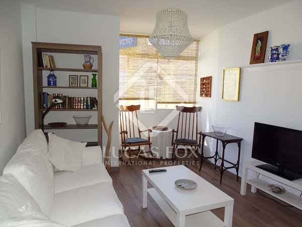Appartement van te huur in Ciudadela, Menorca