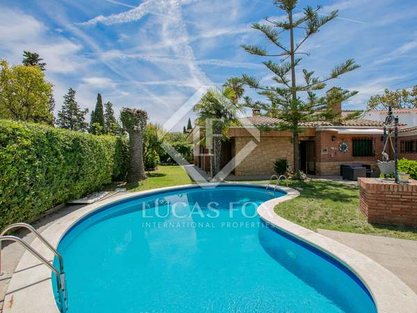 180 m² house for sale in Sant Pere Ribes, Barcelona