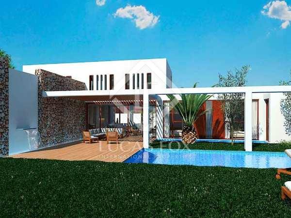 242m² House / Villa for sale in Jávea, Costa Blanca