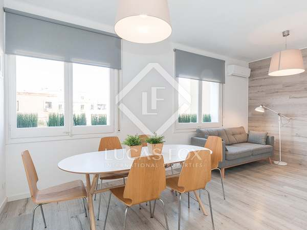75m² Apartment for rent in El Born, Barcelona