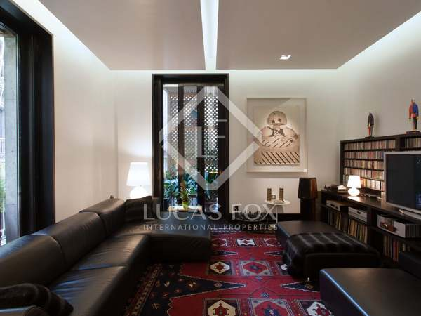 Apartment for sale in the Gothic Quarter, Barcelona city