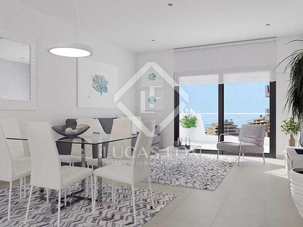 Appartement van 116m² te koop met 19m² Tuin in Playa San Juan