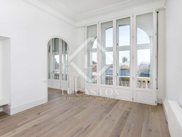 Appartement van 91m² te huur in Eixample Links, Barcelona