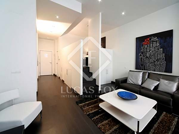 48 m² apartment for rent in Justicia, Madrid