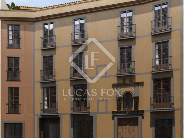 112m² Apartment with 9m² terrace for sale in Gótico