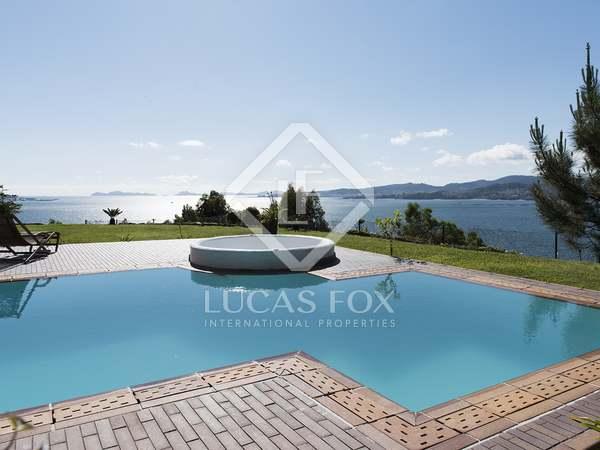 752m² House / Villa for sale in Pontevedra, Galicia