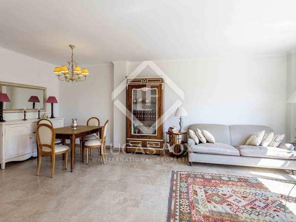 264m² Hus/Villa med 60m² terrass till uthyrning i Playa de la Malvarrosa