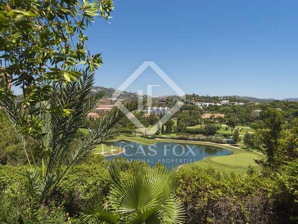 Àtic de 220m² en venda a Los Monteros, Andalusia