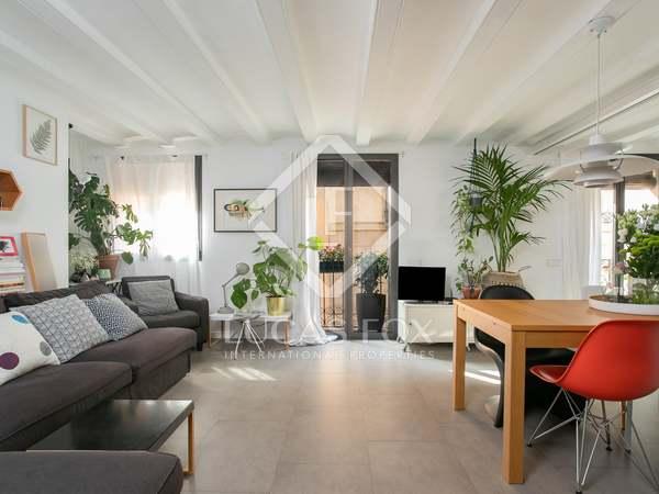 Piso de 83m² en venta en El Raval, Barcelona