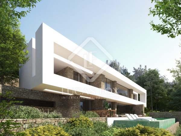Casa / Vil·la de 526m² en venda a Santa Eulalia, Eivissa
