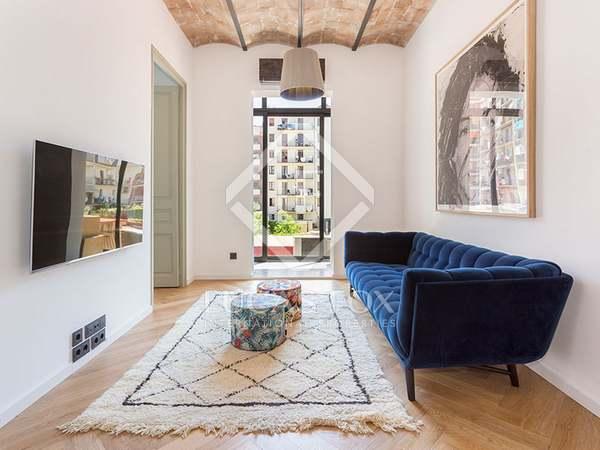 Apartamento de 70m² en venta en el Eixample Izquierdo