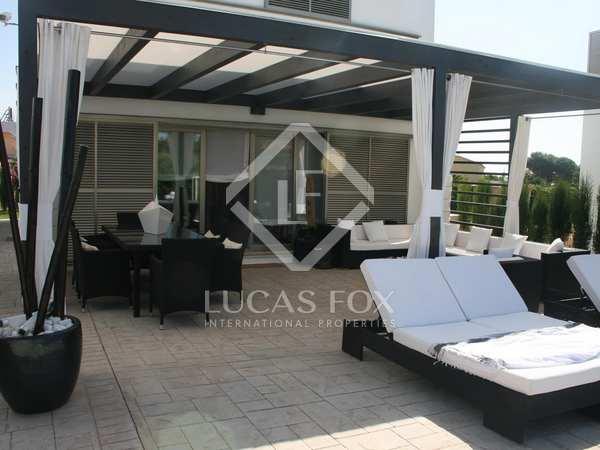 Huis / Villa van 166m² te koop in Ciudadela, Menorca