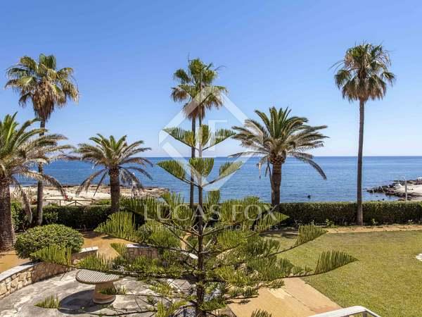 Элитная недвижимость 350m² на продажу в Dénia, Costa Blanca