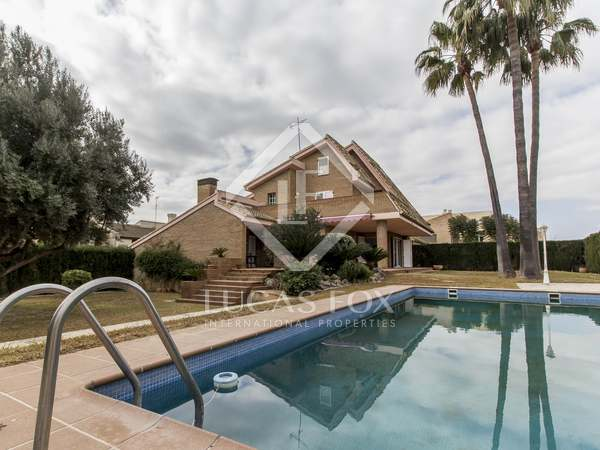 Maison / Villa de 336m² a vendre à Playa Sagunto, Valence