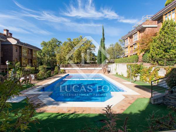 appartement van 227m² te koop in Aravaca, Madrid