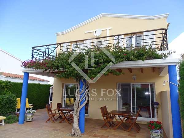 Huis / Villa van 150m² te koop met 42m² terras in Ciudadela