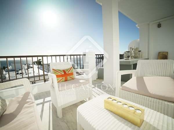 在 Santa Eulalia, 伊比萨 75m² 出售 房子 包括 25m² 露台