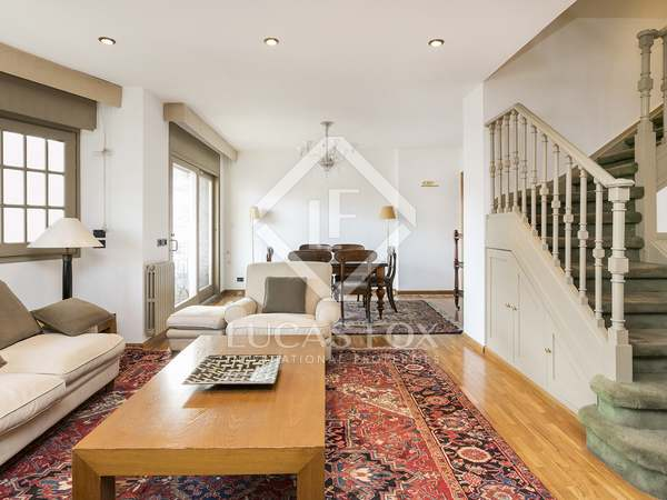 397m² Apartment with 7m² terrace for rent in Tres Torres
