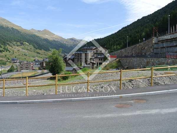 Casa de 884m² en venta en La Vall d'Incles, Andorra