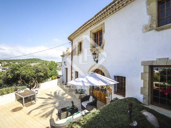 304m² House / Villa for sale in Calafell, Costa Dorada