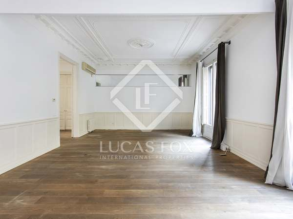 170m² Apartment for rent in Eixample Right, Barcelona