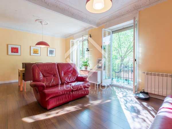 appartement van 125m² te koop in Goya, Madrid