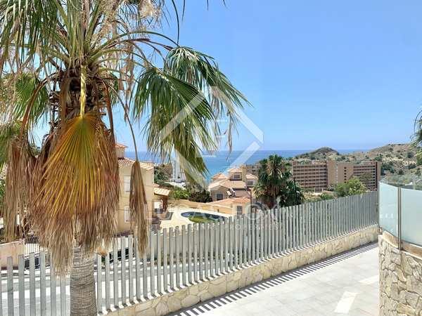 218m² House / Villa for sale in Alicante ciudad, Alicante