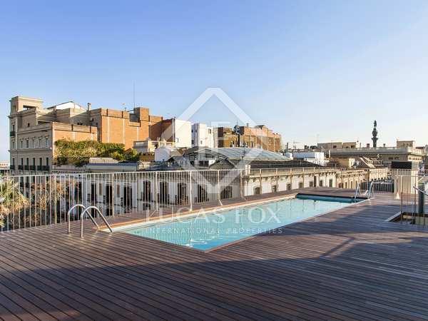 Appartement van 100m² te huur in Gótico, Barcelona