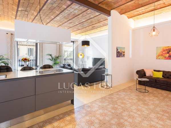 Appartement van 144m² te koop in Eixample Rechts, Barcelona