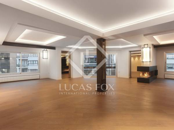 300 m² apartment for sale in Sant Francesc, Valencia