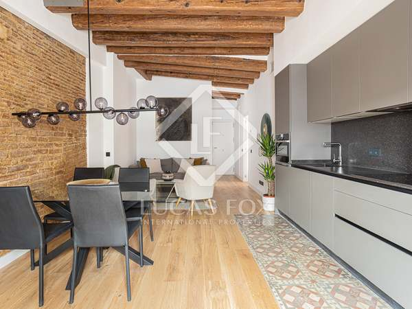 Piso de 72 m² en venta en el Born, Barcelona