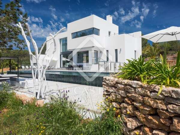 Villa de lujo en venta en Santa Gertrudis, Ibiza