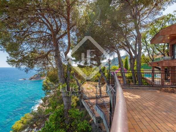 470m² House / Villa for sale in Blanes, Costa Brava
