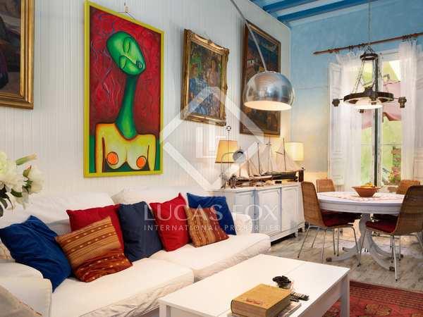 Huis / Villa van 159m² te koop in Sant Feliu, Costa Brava