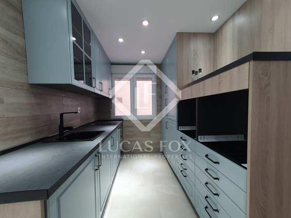 68m² Apartment for sale in Centro / Malagueta, Málaga