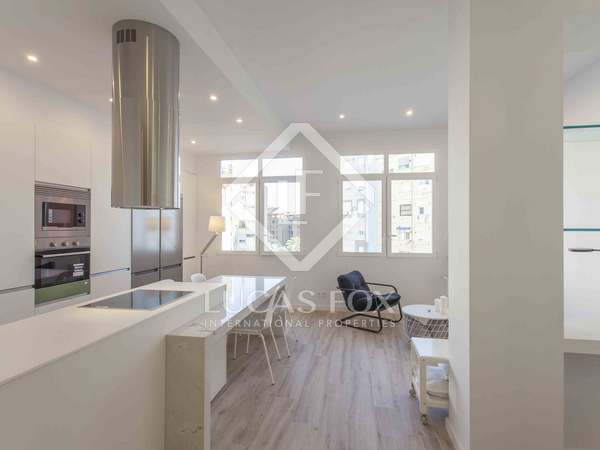 93 m² apartment for sale in Gran Vía, Valencia