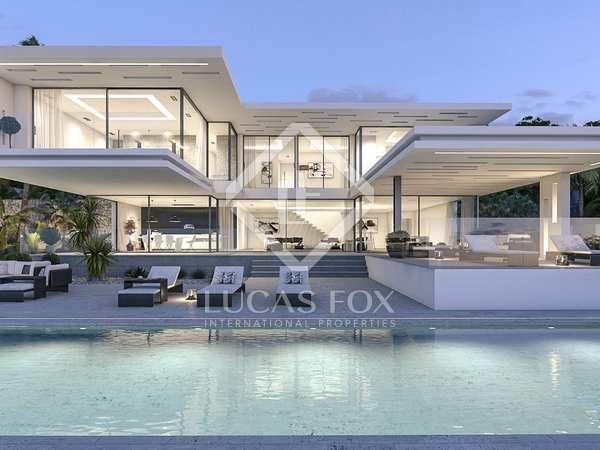 475m² House / Villa for sale in Jávea, Costa Blanca