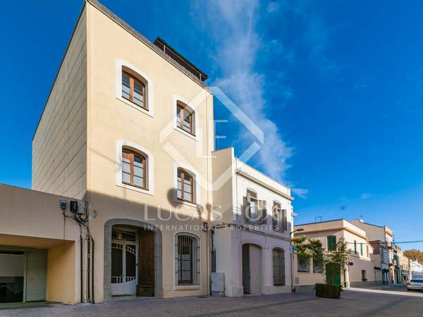 242m² House / Villa for sale in Premià de Dalt, Maresme