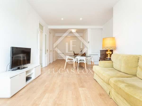 65 m² apartment for sale in Sant Antoni, Barcelona