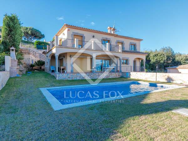 450m² House / Villa for sale in Sant Feliu de Guíxols - Punta Brava