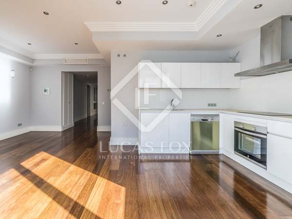 105 m² apartment for sale in Recoletos, Madrid