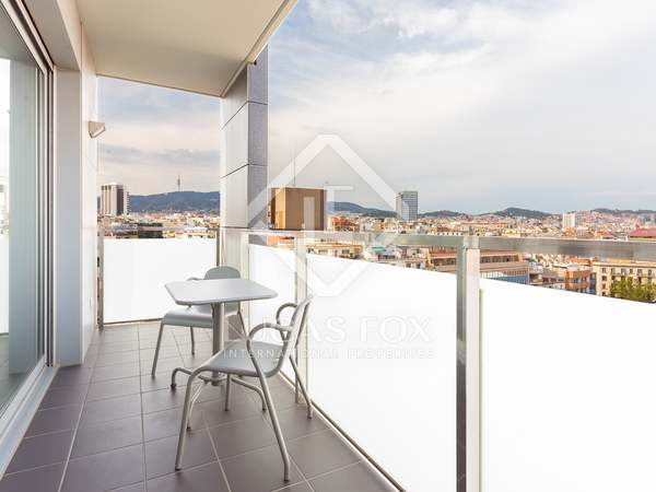Appartement van 74m² te koop met 6m² terras in Eixample Links